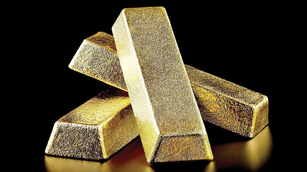 امید سکه به حرکات طلا