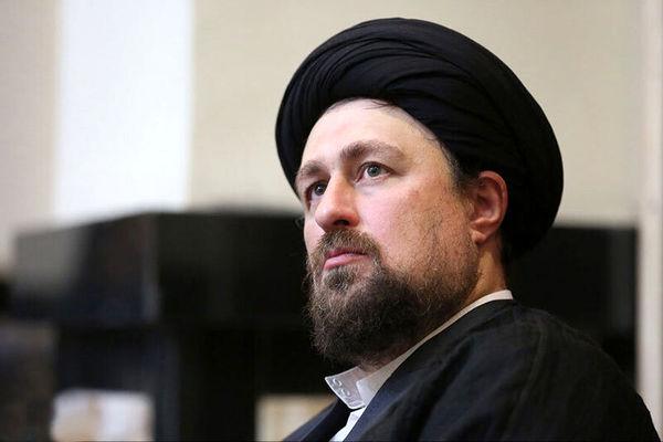 سیدحسن خمینی: هیچ چیزی واجب تر از برگزاری انتخابات پرشور نیست