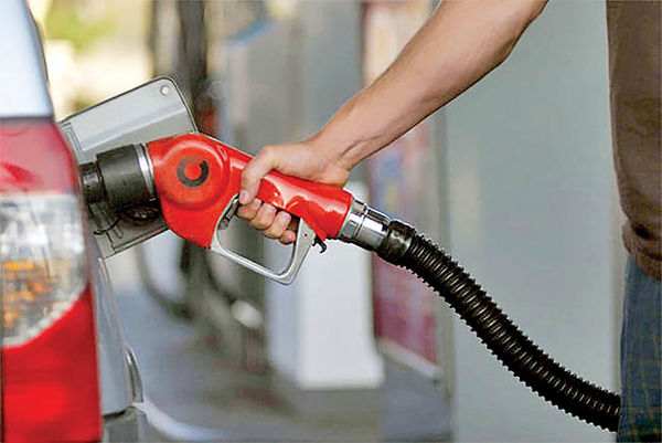 اثر کرونایی مصرف بنزین
