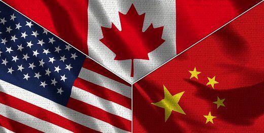 تحریم های جدید چین علیه آمریکا و کانادا