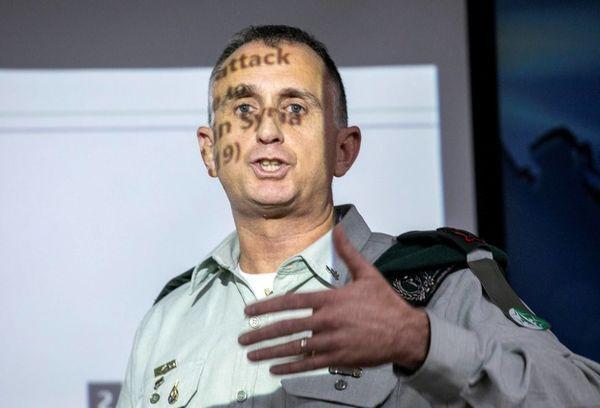 اعتراف یک مقام اسرائیلی: ایران به سوی بمب اتمی حرکت نمی کند