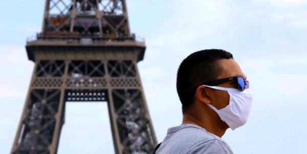 غیر قابل شناسایی بودن کرونای فرانسوی با تست پیسیآر