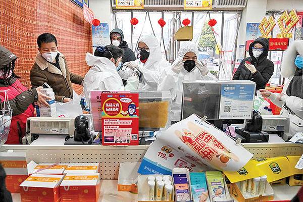 قاتل سریالی در خیابانهای چین