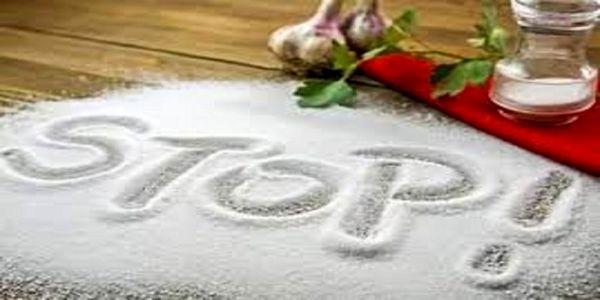 4 خطر مرگبار نمک برای سلامتی