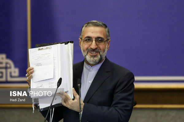 تایید حکم اعدام ۳ نفر از متهمان حوادث آبان ۹۸ در دیوان عالی کشور
