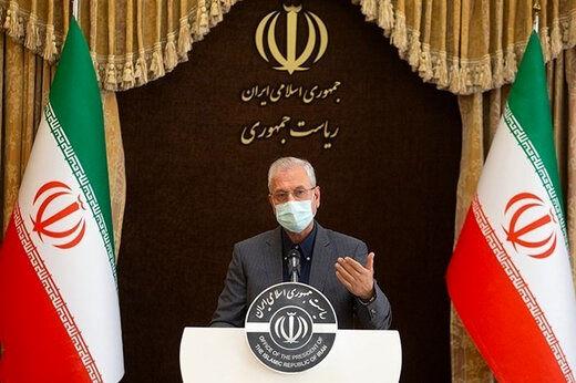 ربیعی: فروپاشی برجام گمانهزنی رسانهای است/ دولت در خوزستان کوتاهی نکرده است