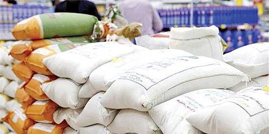 نگاهی به قیمت برنج  شکر و گوشت در دیماه