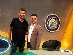 بازگشت فردوسیپور به تلویزیون با «فوتبال ۱۲۰»