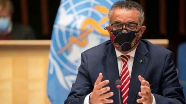درخواست دبیرکل سازمان جهانی بهداشت از رهبران گروه 20