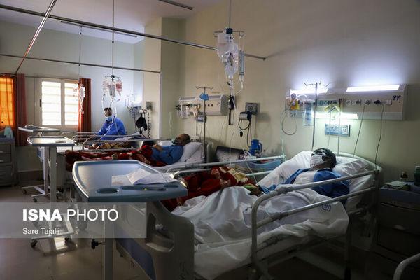 آخرین آمار فوتیهای کرونا در کشور/ ۸۸۴۶ بیمار دیگر شناسایی شدند