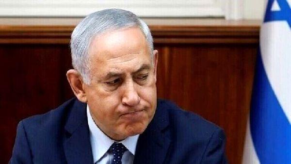 درخواست نتانیاهو برای وضع تحریم های سخت علیه ایران
