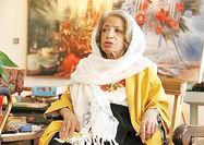 آرزوهای «ایران درودی» در 84 سالگی