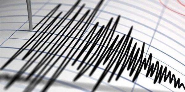 وقوع زمین لرزه ۵.۹ ریشتری در بوشهر