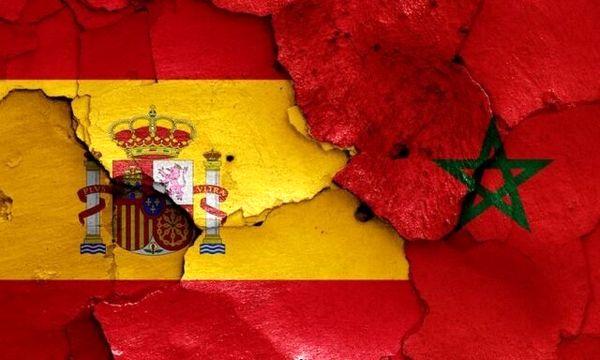 اختلاف مراکش و اسپانیا بالا گرفت