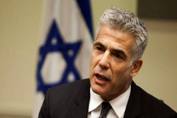 وزیر خارجه رژیم صهیونیستی وارد بحرین شد