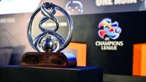 پلیآف لیگ قهرمانان آسیا ۲۰۲۱ مشخص شد