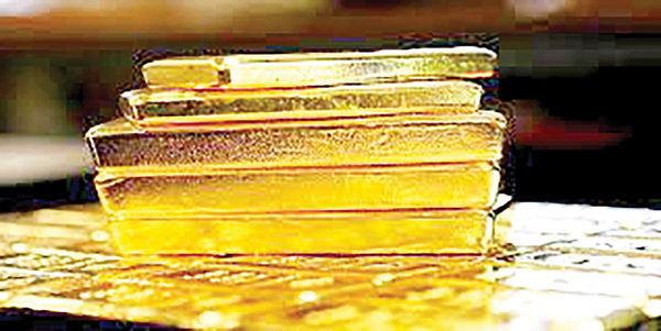طلا از 1800 دلار عبور میکند؟
