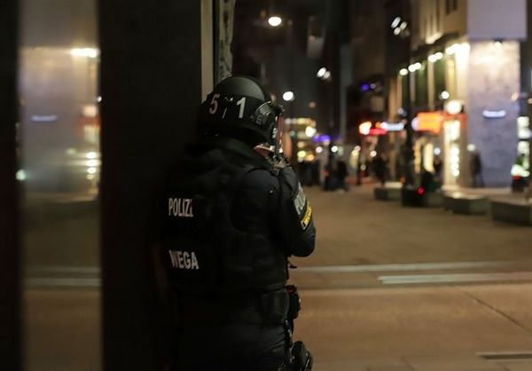 جزئیات جدید درباره حمله تروریستی وین