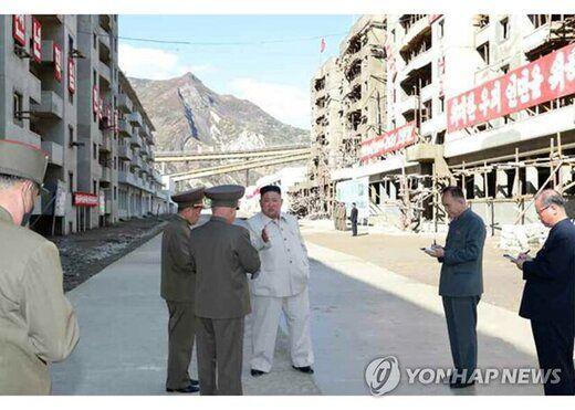 درخواست فوری سازمان ملل از جامعه جهانی درباره کرهشمالی