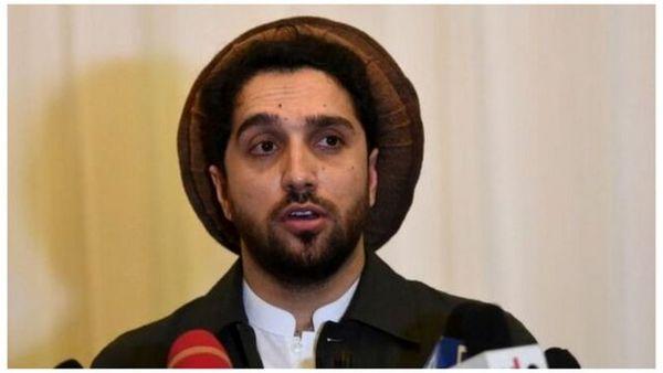 احمد مسعود علیه طالبان بیانیه صادر کرد