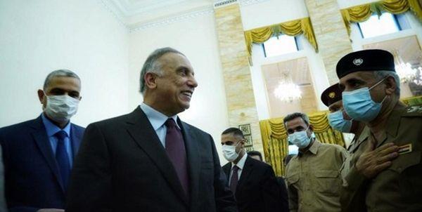تشکیل کمیته تعیین ساز و کارهای قانونی خروج آمریکا از عراق