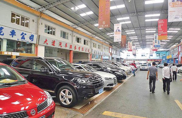تداوم افزایش فروش خودرو در بازار چین