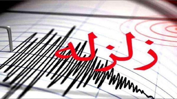 تشریح جزئیات زلزله ۵.۶ ریشتری سی سخت