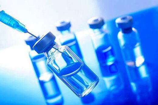 تزریق واکسن تا ۵۸ میلیون دز در کشور در 24 ساعت گذشته