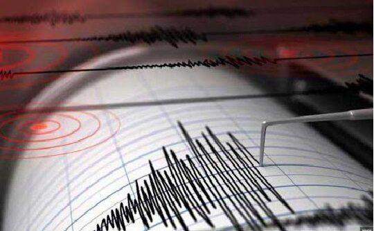 زلزله ۵.۹ ریشتری در مناطقی از آمریکا