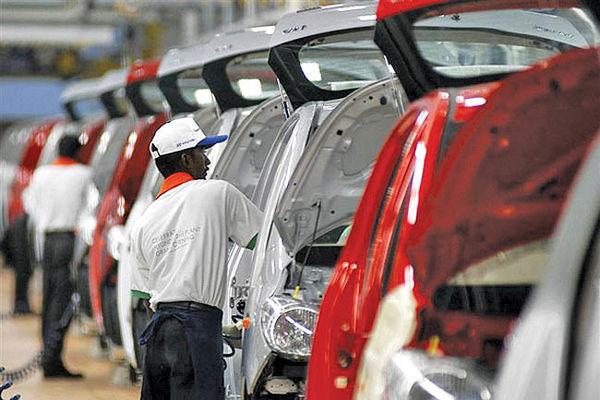 مخالفت خودروسازان آمریکایی  با تعرفههای جدید
