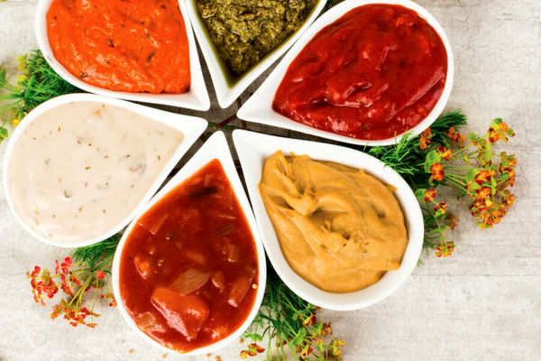 این 7 خوراکی حاوی قند پنهان هستند