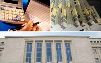 منحنی بازدهی اوراق دولتی 6 دی ماه منتشر شد