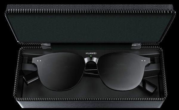عینک هوشمند هواوی Eyewear II؛ فصل مشترک مد و فناوری