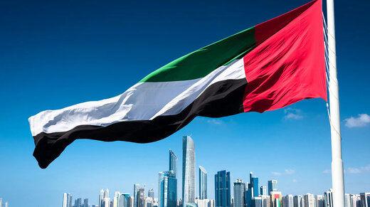 این زن رسوایی اخلاقی وزیر اماراتی را فاش کرد/ عکس
