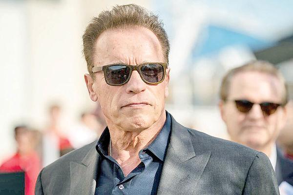 پخش نخستین سریال آرنولد در نتفلیکس