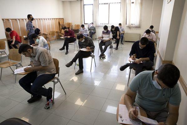 رقابت 35 هزار داوطلب برای استخدام در بانک ملت