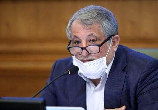 هشدار جدی هاشمی درباره وضعیت کرونا در تهران