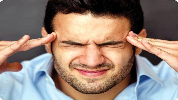 سر درد خود را با پوست این میوه درمان کنید