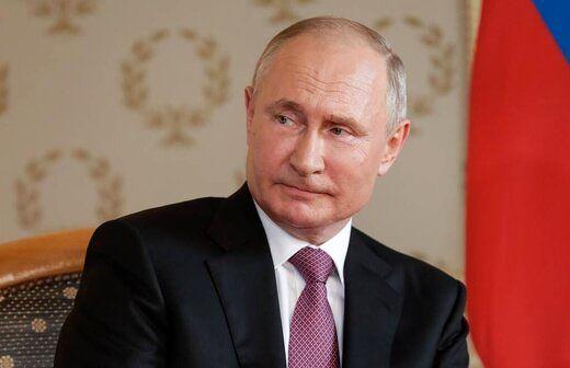 واکنش پوتین به خروج نیروهای آمریکا از افغانستان