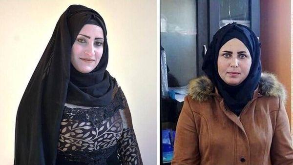 ترور ۲ مسؤول زن محلی در حسکه سوریه