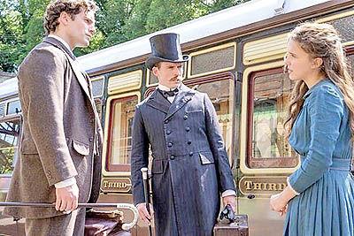 وراث خالق «شرلوک هولمز» از نتفلیکس شکایت کردند