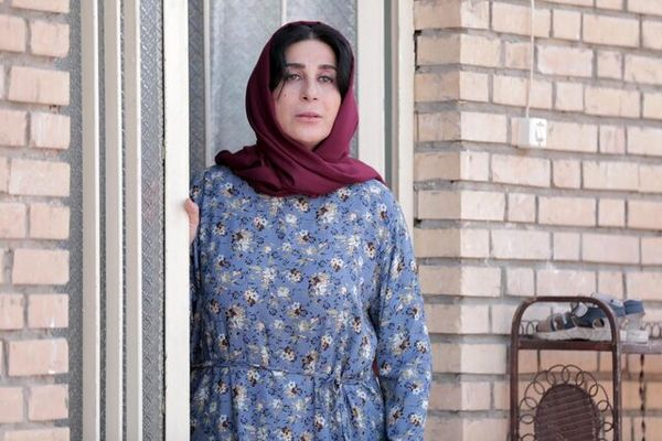 واکنش فاطمه معتمدآریا به درگذشت علی انصاریان