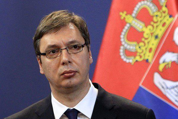 سوءقصد به جان رئیسجمهور صربستان