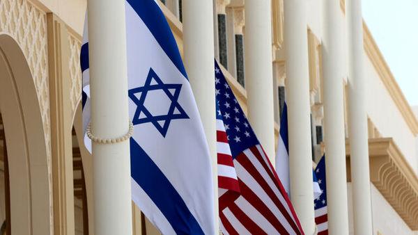 وقتش رسیده اسرائیل از کمک نظامی آمریکا دل بکند