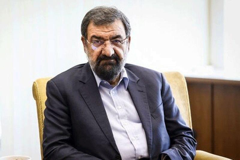 محسن رضایی: دنبال جنگ نیستم /توافق با چین ناقص است /مذاکرات را ادامه خواهم داد