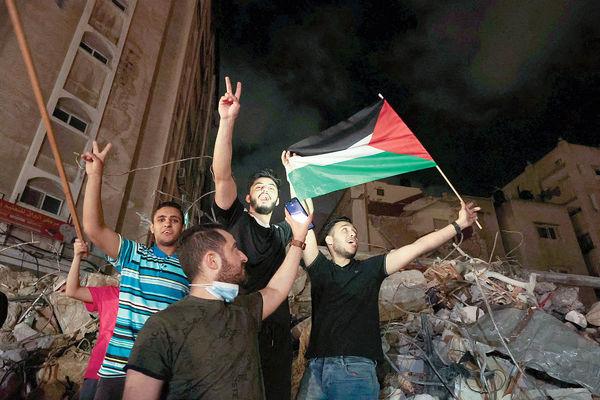 آتشبس در غزه