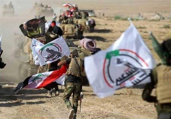 آغاز عملیات امنیتی مشترک حشد شعبی و ارتش عراق