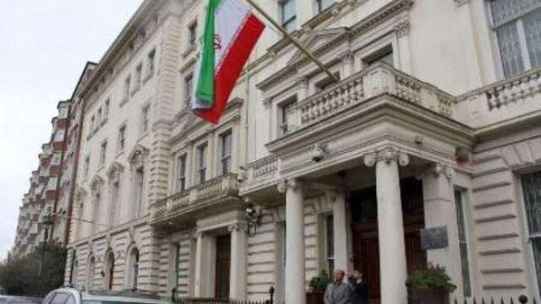 واکنش ایران به حکم دادگاه اسدالله اسدی