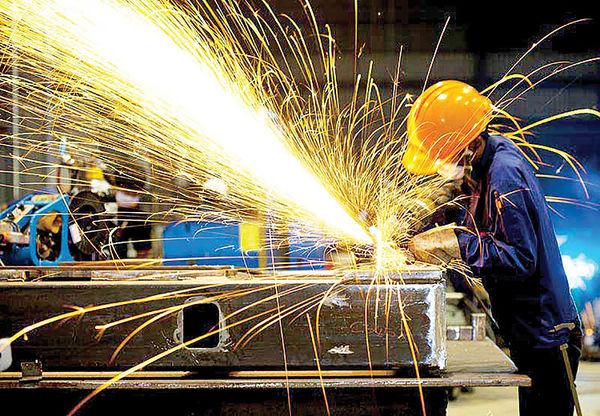 ردیابی 8 ماهه توسعه صنعتی