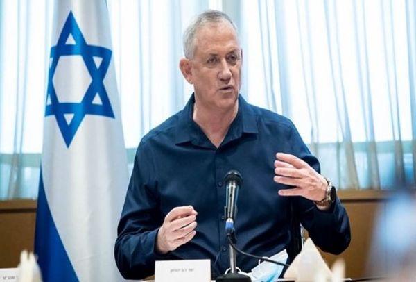 گانتز: در حال کسب آمادگی برای حمله احتمالی به تأسیسات هستهای ایران هستیم
